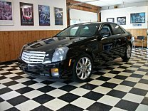 2007 Cadillac CTS for sale 100869333