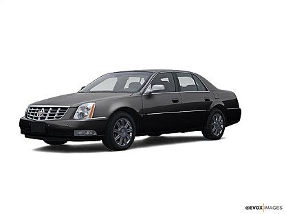 2007 Cadillac Other Cadillac Models for sale 100742725