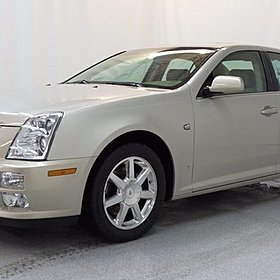 2007 Cadillac STS for sale 100888114