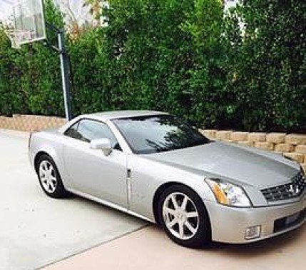 2007 Cadillac XLR for sale 100765998