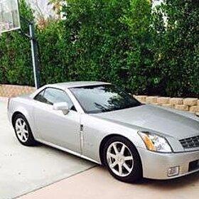 2007 Cadillac XLR for sale 100765998