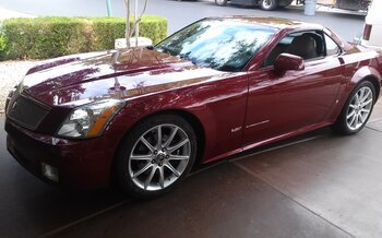 2007 Cadillac XLR V for sale 100742581