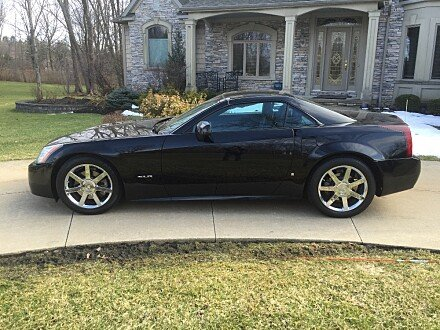 2007 Cadillac XLR for sale 100760914