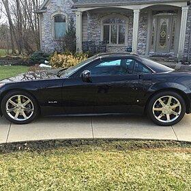 2007 Cadillac XLR for sale 100760914
