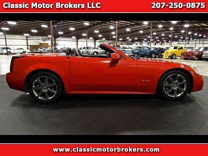 2007 Cadillac XLR for sale 100877692