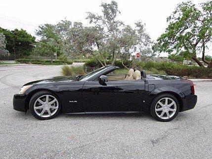 2007 Cadillac XLR for sale 100911682