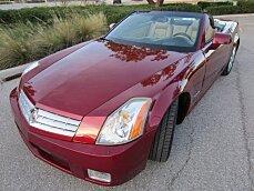 2007 Cadillac XLR for sale 100951516