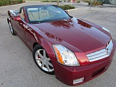 2007 Cadillac XLR for sale 100995838