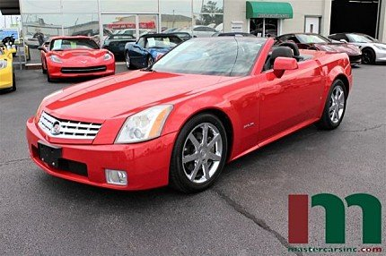 2007 Cadillac XLR for sale 101024064