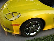2007 Chevrolet Corvette Coupe for sale 100776467