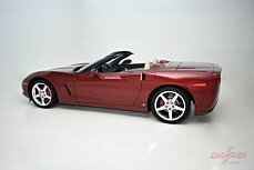 2007 Chevrolet Corvette Convertible for sale 100911158