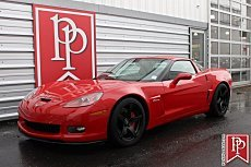2007 Chevrolet Corvette Z06 Coupe for sale 100913905
