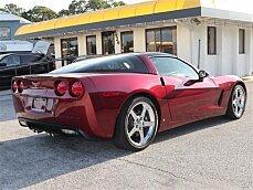 2007 Chevrolet Corvette Coupe for sale 100926403