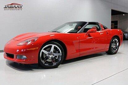 2007 Chevrolet Corvette Coupe for sale 100961755