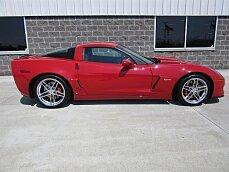 2007 Chevrolet Corvette Z06 Coupe for sale 100976231