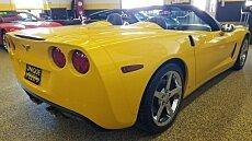 2007 Chevrolet Corvette Convertible for sale 100977654