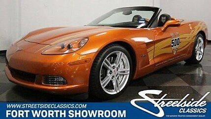 2007 Chevrolet Corvette for sale 100979791