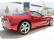 2007 Chevrolet Corvette Coupe for sale 100987668