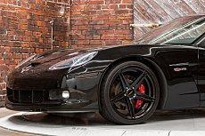 2007 Chevrolet Corvette Z06 Coupe for sale 100998260