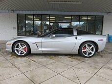 2007 Chevrolet Corvette Coupe for sale 100999067