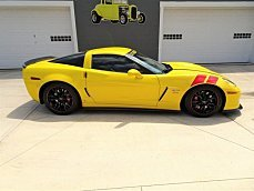 2007 Chevrolet Corvette Z06 Coupe for sale 101042451