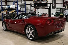 2007 Chevrolet Corvette Convertible for sale 101047879