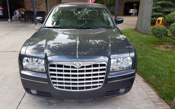2007 Chrysler 300 for sale 100780820