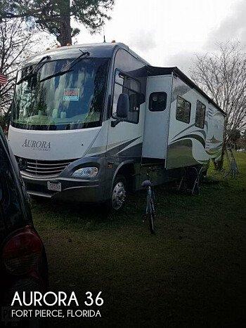 2007 Coachmen Aurora for sale 300157436