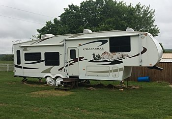2007 Coachmen Chaparral for sale 300137121
