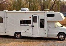 2007 Coachmen Freelander for sale 300124758