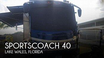 2007 Coachmen Sportscoach for sale 300158331