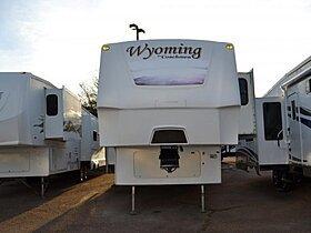 2007 Coachmen Wyoming for sale 300131105