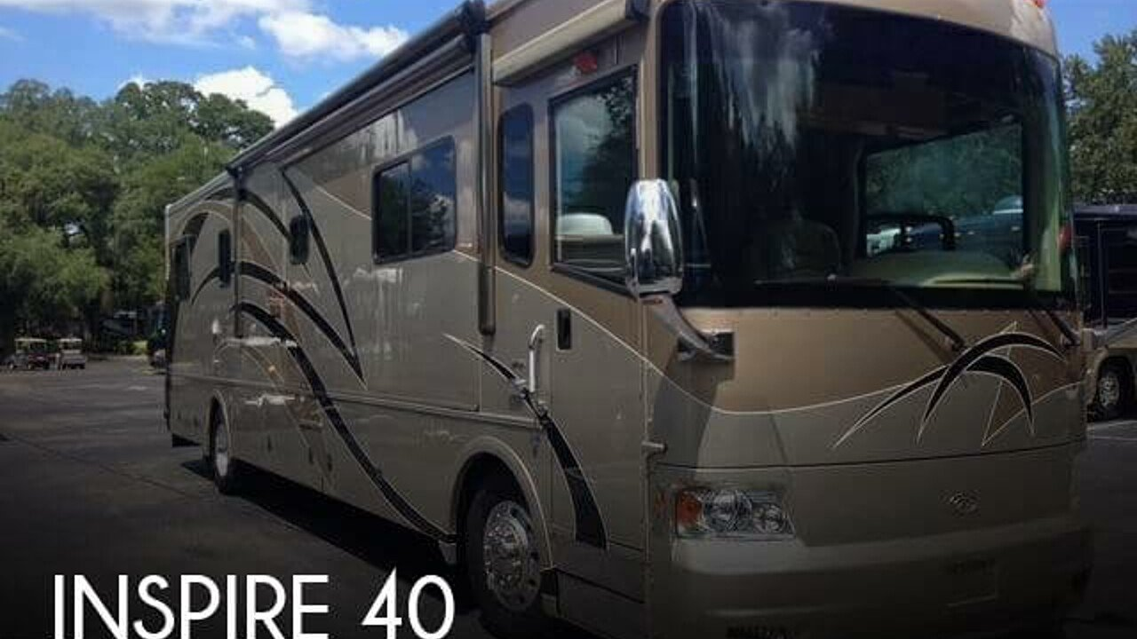 2007 Country Coach Inspire for sale 300157228