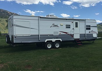 2007 Crossroads Zinger for sale 300143936