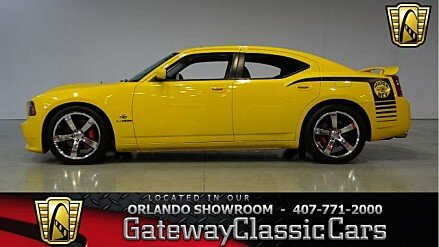 2007 Dodge Charger for sale 100923819