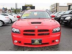 2007 Dodge Charger SRT8 for sale 100945278