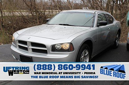 2007 Dodge Charger for sale 100972469