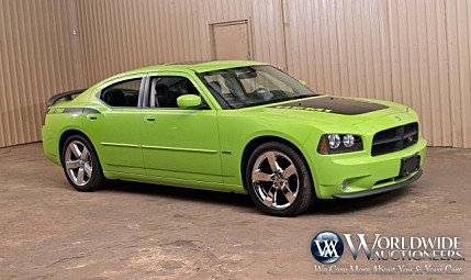 2007 Dodge Charger R/T for sale 100975489