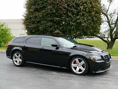 2007 Dodge Magnum SRT8 for sale 100898065