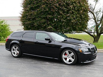2007 Dodge Magnum SRT8 for sale 100956381