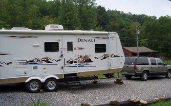 2007 Dutchmen Denali 26FB for sale 300106130