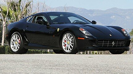 2007 Ferrari 599 GTB Fiorano for sale 100850788
