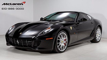 2007 Ferrari 599 GTB Fiorano for sale 100943956