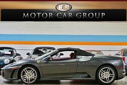 2007 Ferrari F430 Spider for sale 100723772