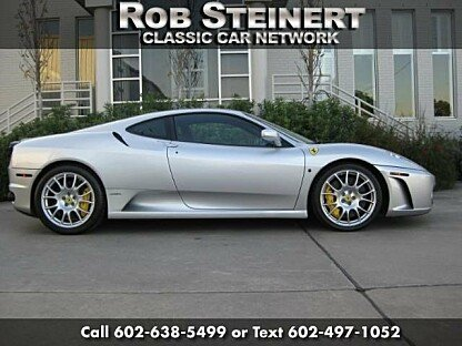 2007 Ferrari F430 for sale 100773958