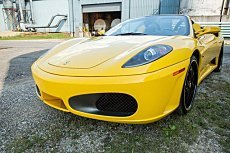 2007 Ferrari F430 Spider for sale 100780724