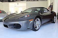 2007 Ferrari F430 Spider for sale 100780725