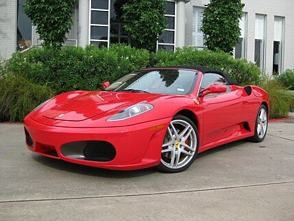 2007 Ferrari F430 Spider for sale 100800462