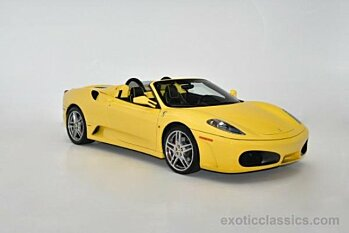 2007 Ferrari F430 Spider for sale 100867559