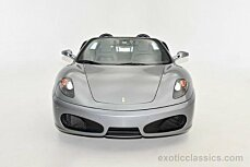 2007 Ferrari F430 Spider for sale 100867562